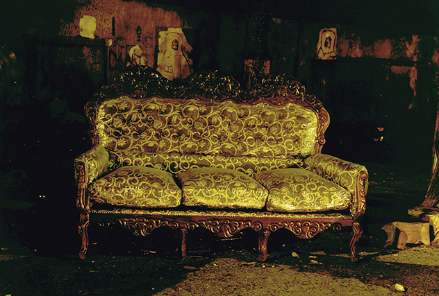 Cover image: The Libidinal Sofa, 2003, Rut Blees Luxemburg © Rut Blees Luxemburg. All rights reserved, DACS 2017.